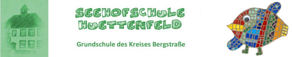 Seehofschule - Hüttenfeld